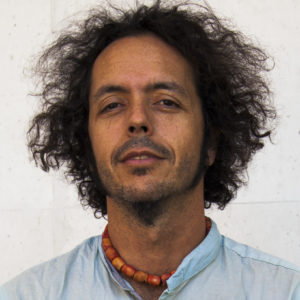 Mario Gutiérrez Cru