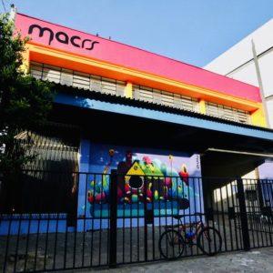 Museu de Arte Contemporânea do Rio Grande do Sul (MACRS)
