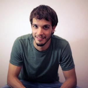 Tiago Rosa-Rosso Carvalhas
