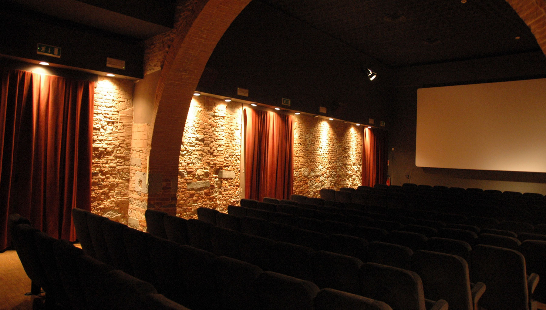 Arsenale Cineclub